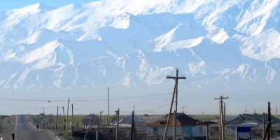 Tajikistan: From the Pamirs to the Wakhan